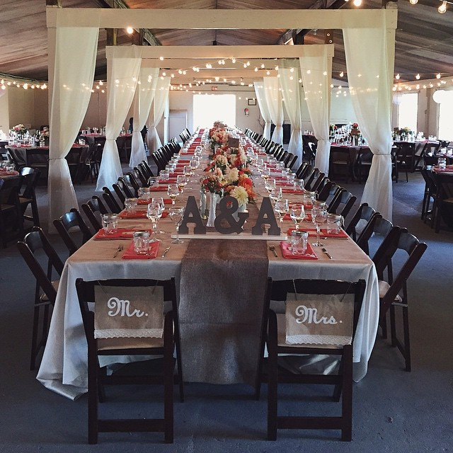 Washington Maryland Wedding Venue