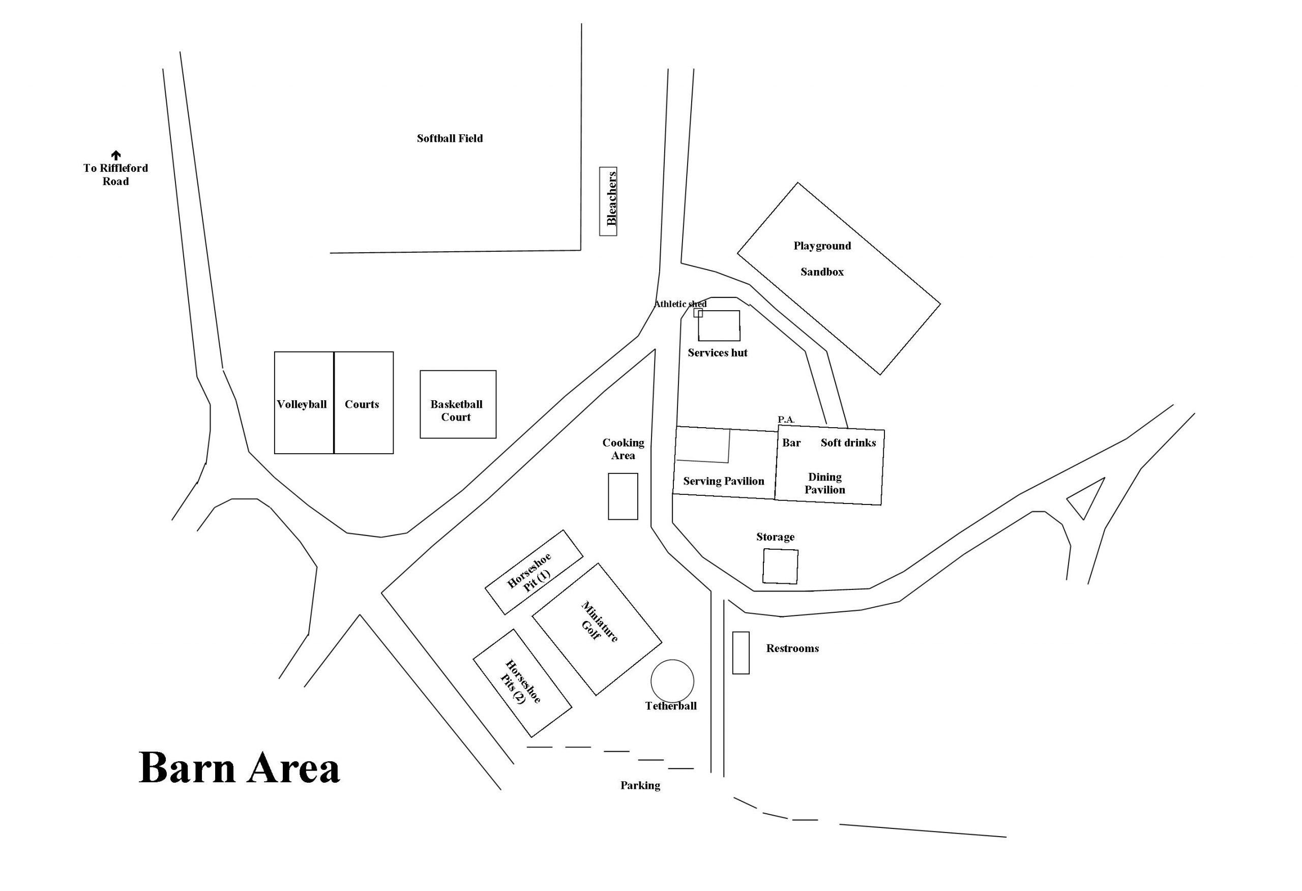 Barn-Area